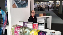 Flo&Vie at Fashion Spy stand FS4...