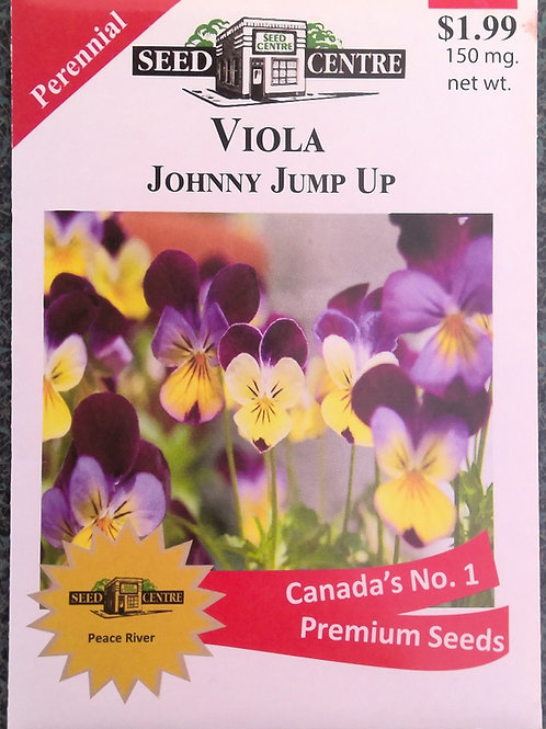 Viola Johnny Jump Up (Perennial)