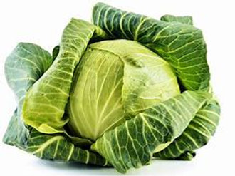 O.S. Cross Cabbage