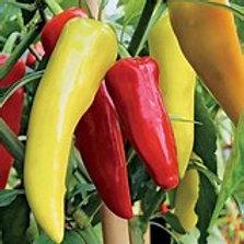 Pepper Sweet Bananna