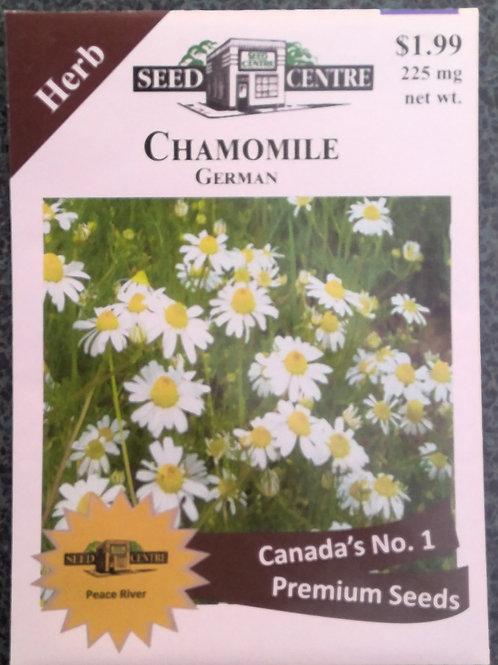 Chamomile German (Herb)