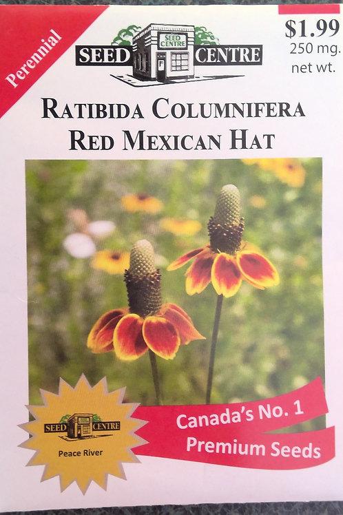 Ratibida Red Mexican Hat (Perennial)