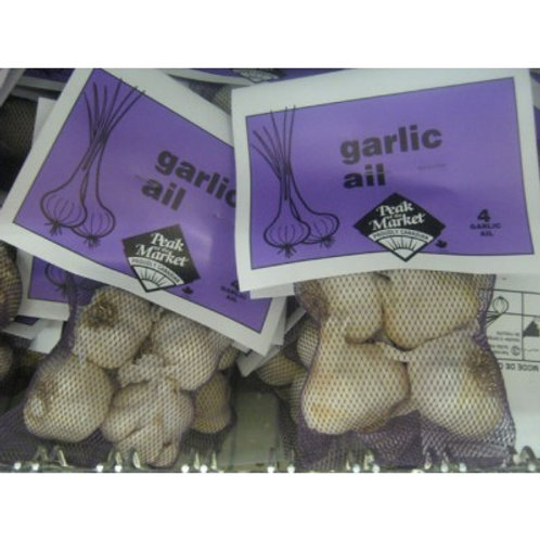 Garlic (in store pick up only)