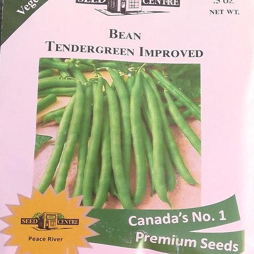 Bean Tendergreen Improved