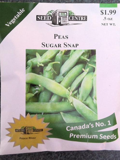 Peas Sugar Snap