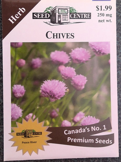 Chives (Herb)