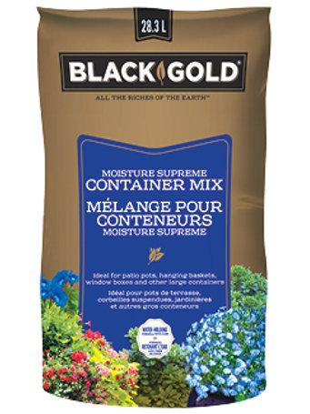 Black Gold Moisture Supreme Container Mix Potting Soil