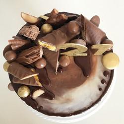 Chocolate extravaganza
