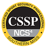 Certified Sport Security Professional, CSSP