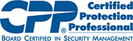 Certified Protection Professional, CPP