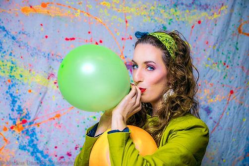 Blowing Balloon 80s Mark Freund.jpg