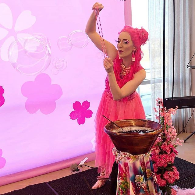 National Cherry Blossom Festival Kick Off