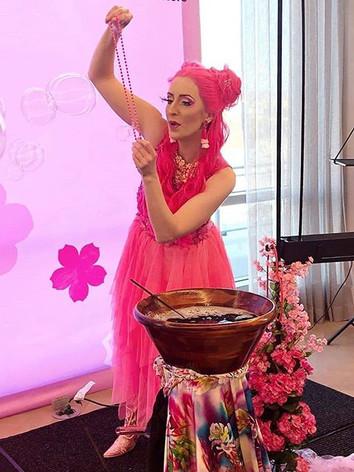 National Cherry Blossom Festival Kick Off