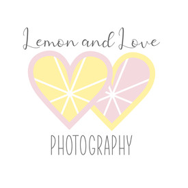 Lemon & Love business logo