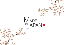 Made in Japan Gift Card