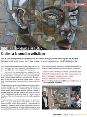 Article presse Fontenay-le-Fleury