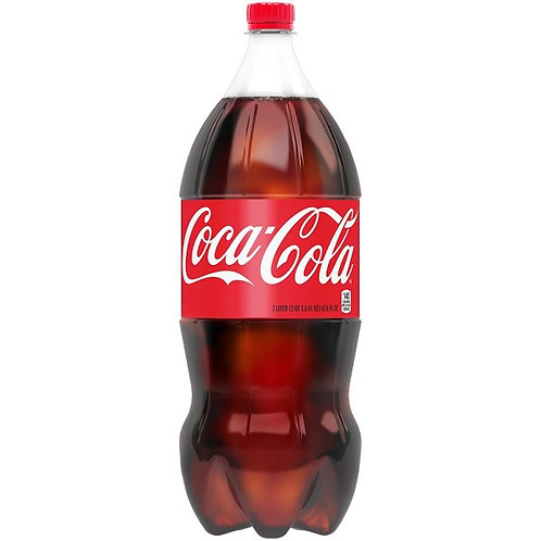 Refrigerante 2 litros