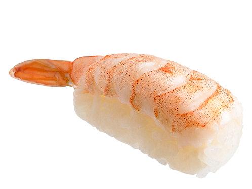 Niguiri camarão 4 unid
