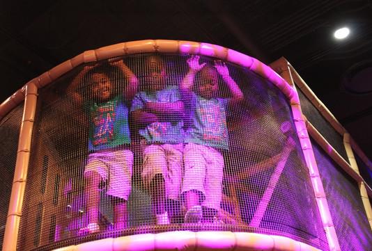 Children's Retreat 2018