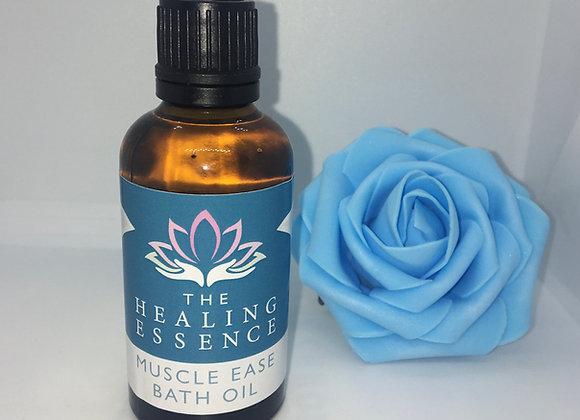 Muscle Ease Bath Oil