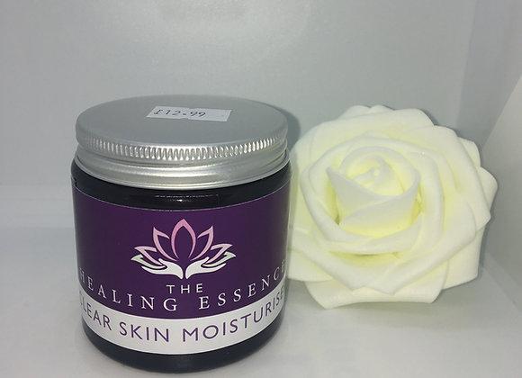 Clear Skin Moisturiser