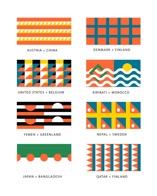 Workaway Surface Designs