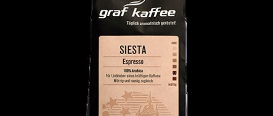 SIESTA Espresso