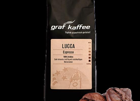 LUCCA Espresso