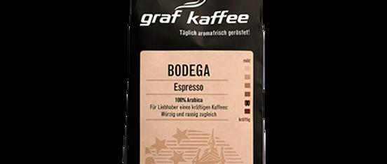 BODEGA Espresso