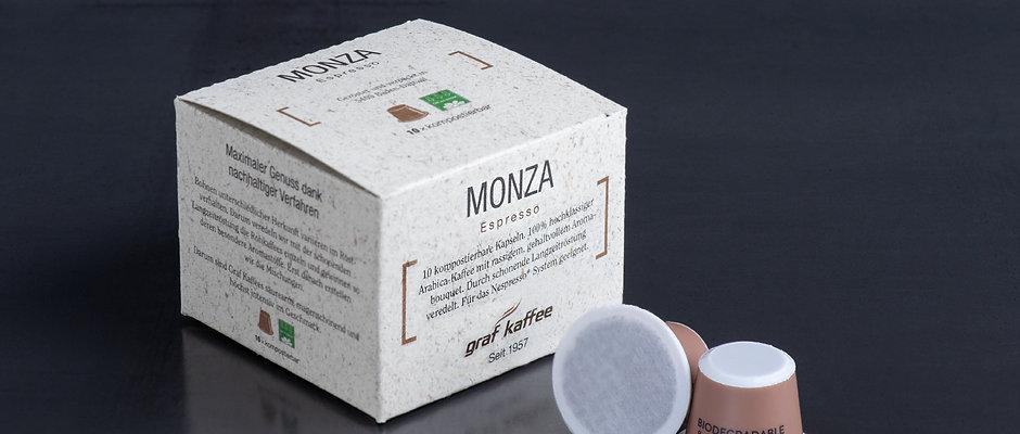 MONZA Espresso