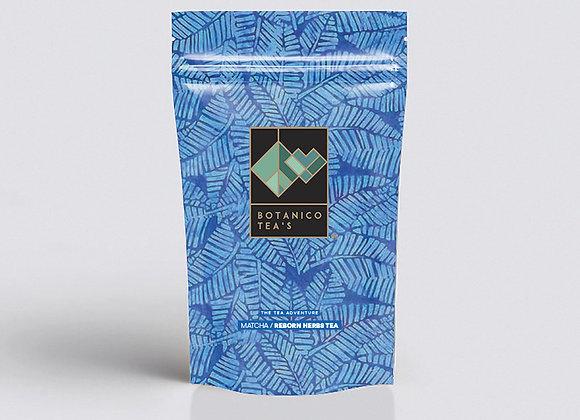 MATCHA - Reborn Herbs Tea