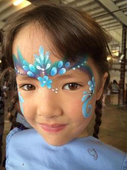 Pretty Flower Princess