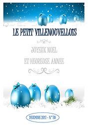 Couverture_Petit_Villenouvellois_décemb