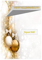 Couverture bulletin municipale décembre