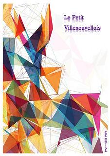 Couverture Petit Villenouvellois juillet 2020.jpg