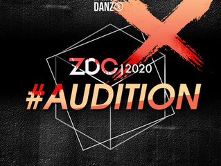 【Zeekers Dance Crew - ZDC X-Team AUDITION】