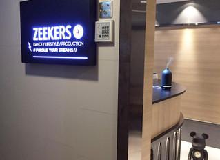 NEW ZEEKERS + ZTC@WanChai