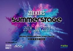 ZeekersSummerStage2021