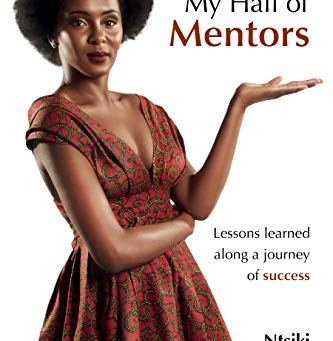 If You Think You Can't Find A Mentor, Read This Book!
