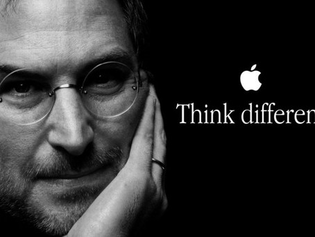 "Is It Time To ""Think Different"" About 4IR?"