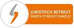 Logo-juristisch-betreut-durch-IT-Recht-K