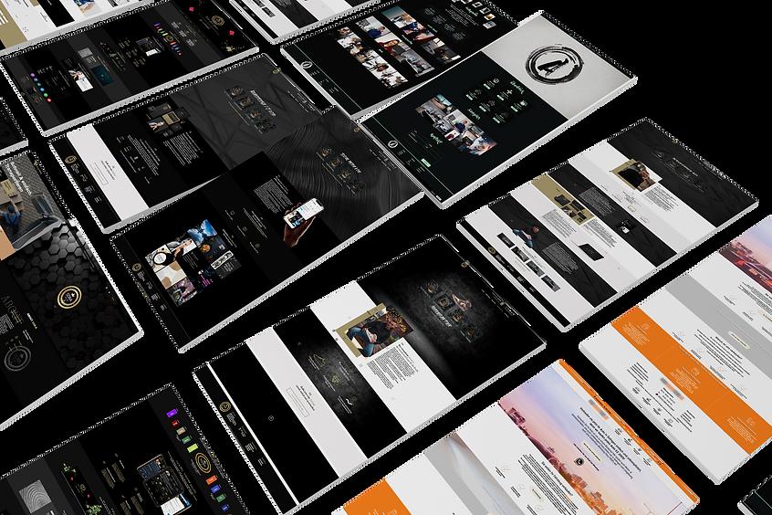 Webdesign SDB-A Solingen NRW Deutschland