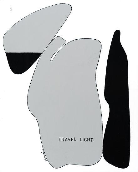 Travel Light. 1