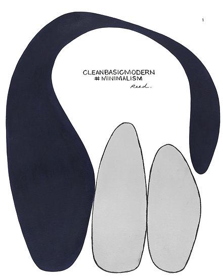 Cleanbasicmodern. 1