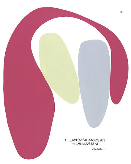 Cleanbasicmodern. 3
