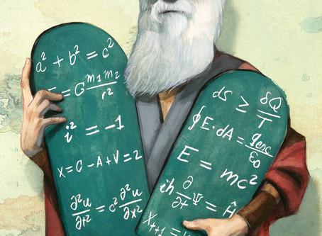 Cuando ciencia y religión se encuentran