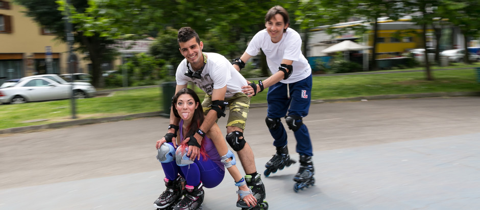 A Fila Skates investe em tecnologia de ponta para seu conforto.
