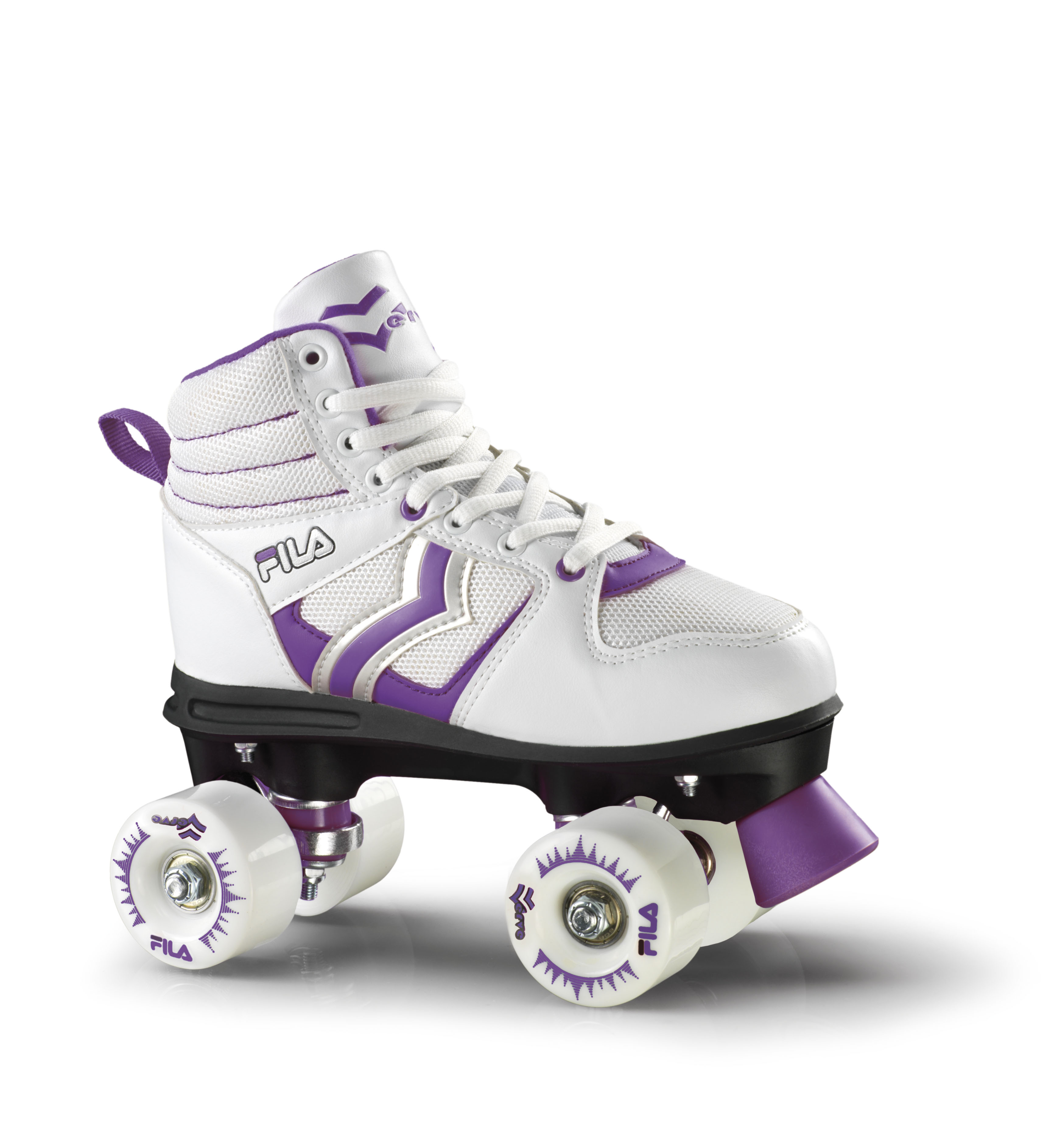 414daafef60 Quad Fila Skates - Revivendo boas lembranças!