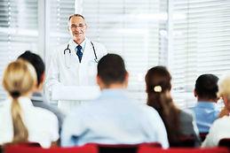 医療従事者向けセミナー