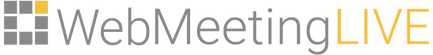 WebMeetingLIVE